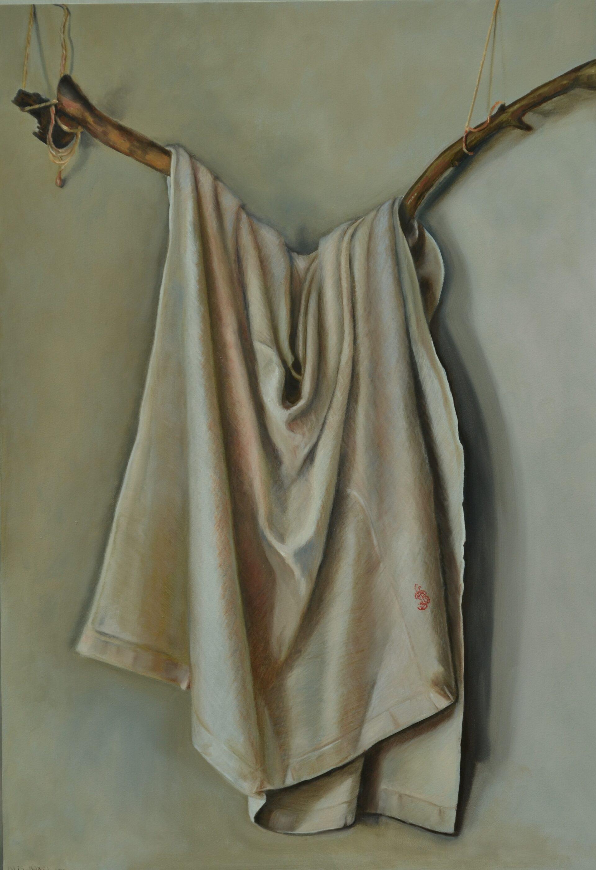 Witte doek 2019