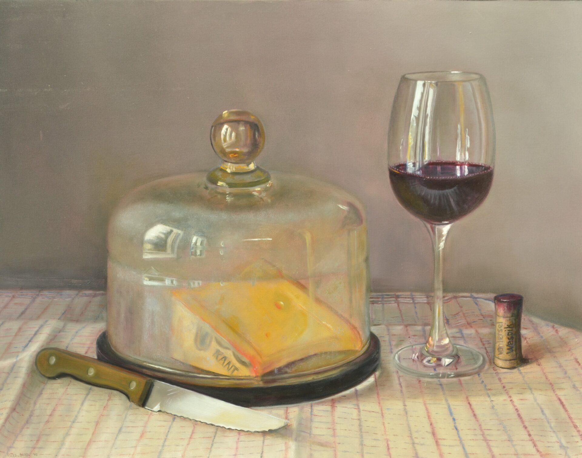kaas en wijn 2015