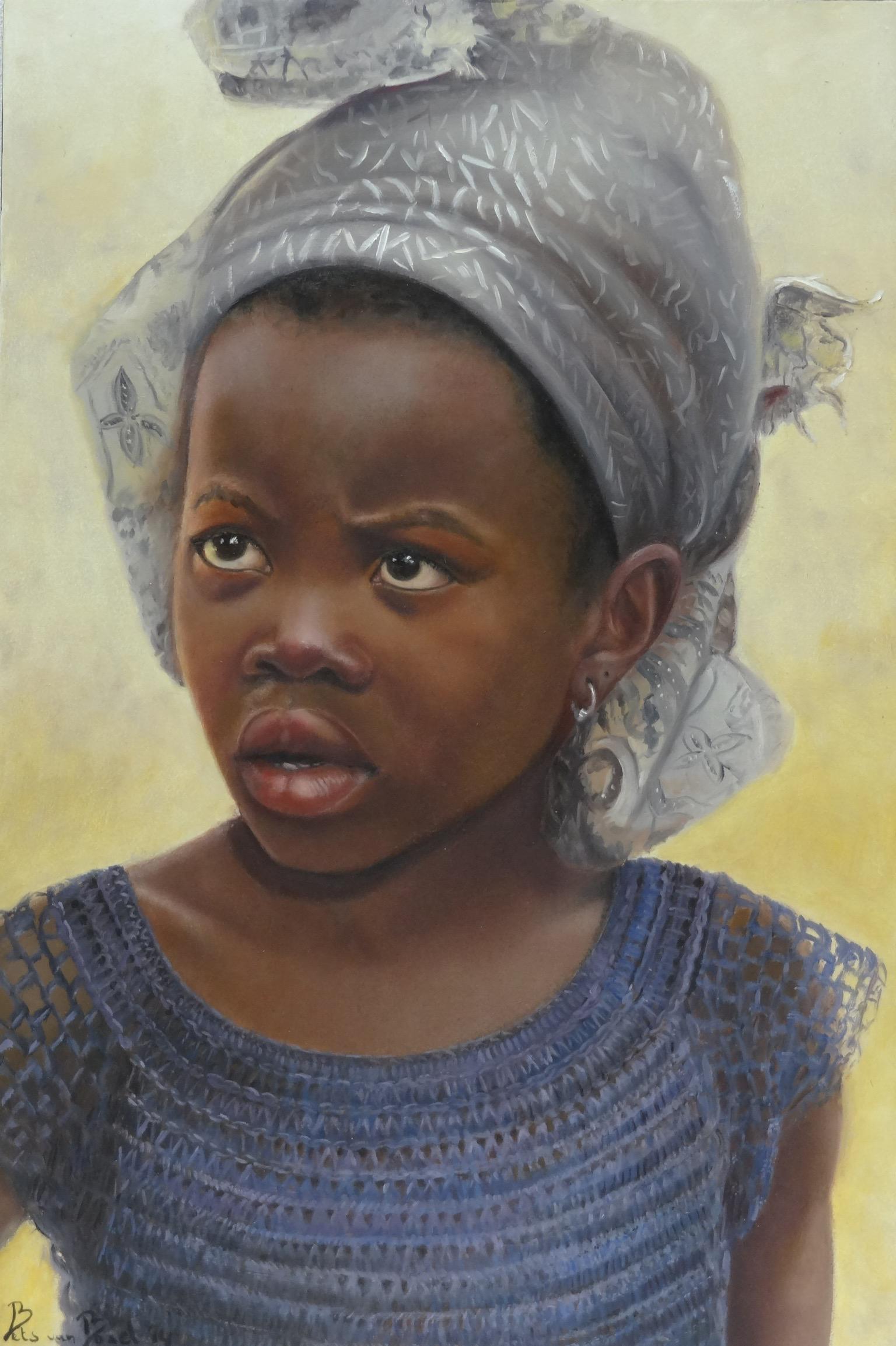 kind uit mali 2015